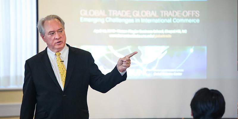 CEO Jim Clifton