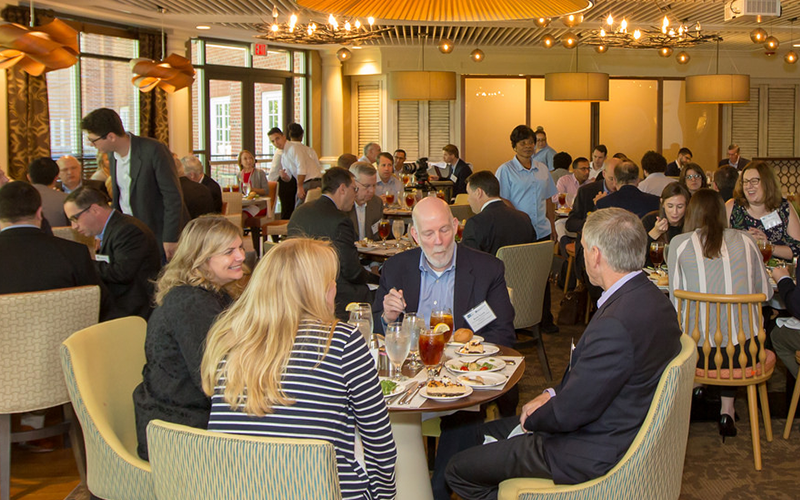Commercial Real Estate Data Alliance (CREDA) Conference