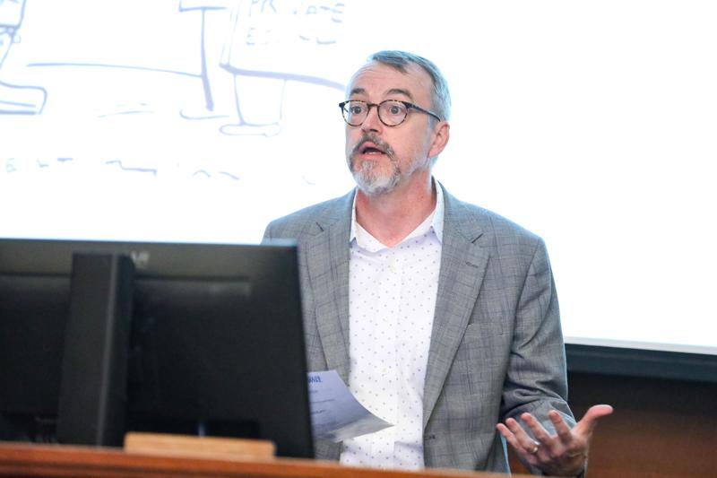 PERC Symposium 2018