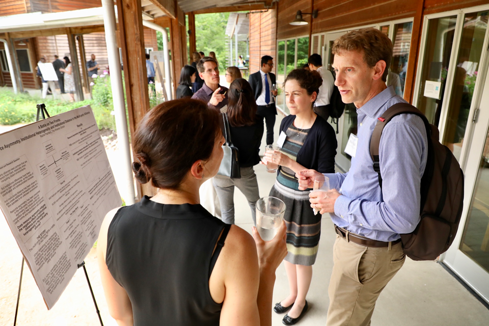 Center for Sustainable Enterprise Host 11th Annual ARCS Conference