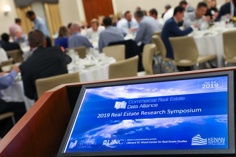 (CREDA) 2019 Real Estate Research Symposium