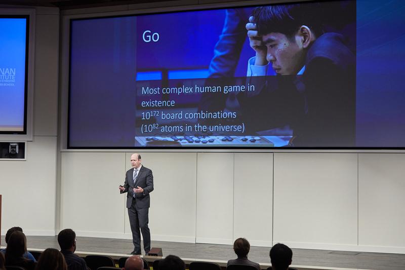Inaugural AI Innovations Forum