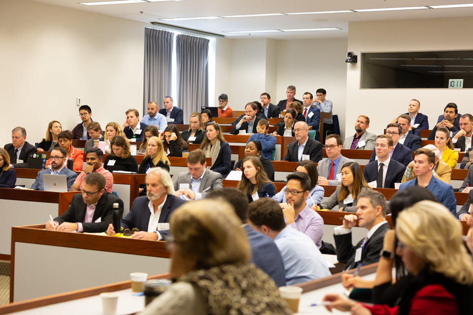 Business of Healthcare Conference 2019: The Future of Healthcare