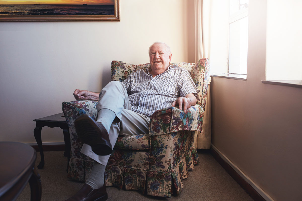 Elderly/Aging
