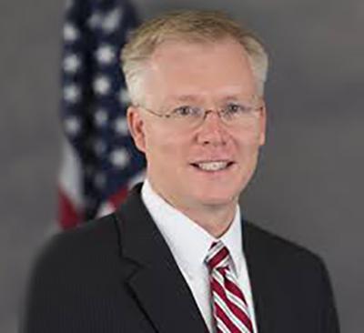 Dean's Speaker Michael Piwowar