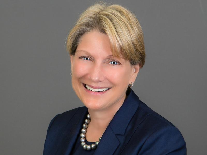Maryann Feldman